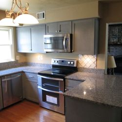 Kitchen Magic Refacers - 17 Photos - Contractors - 206 Gambrills Rd ...
