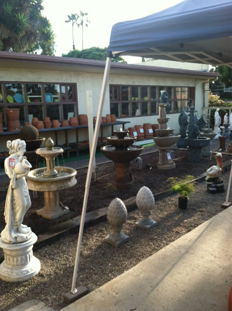 El Corral Pottery