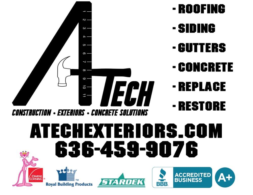 A-Tech Construction: 142 Bent Oak Dr, Lake Saint Louis, MO