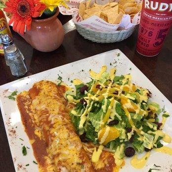 Rudy S Mexican Food Buellton
