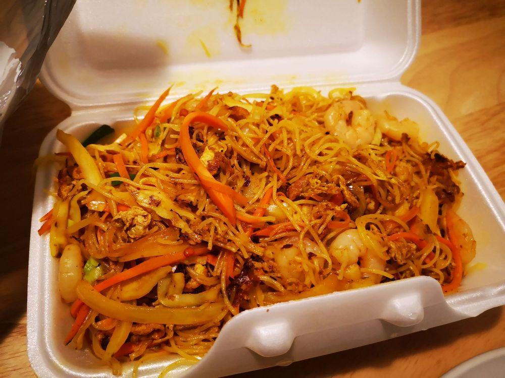Wong's Asian Cuisine