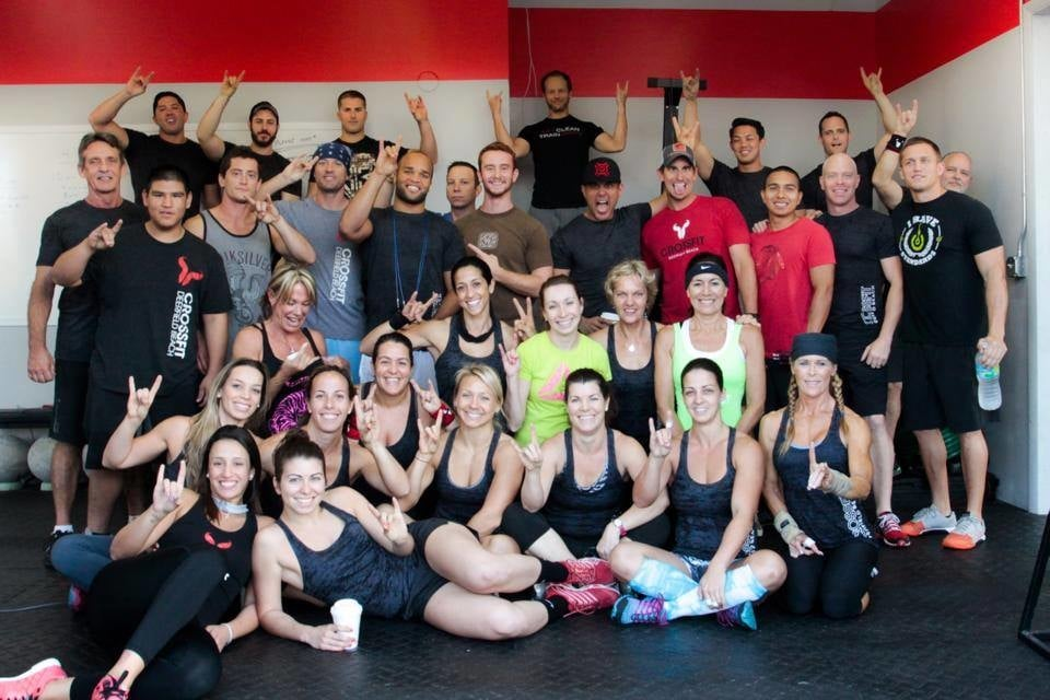 CrossFit Deerfield Beach