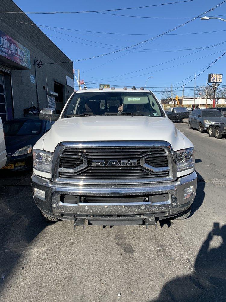 MisterJ77 Transportation: Bronx, NY