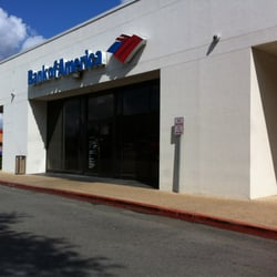 Bank Of America Banks Amp Credit Unions 5101 Walzem Rd