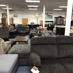 Photo Of Furniture Dream   Ontario, CA, United States. Inside The Shop!