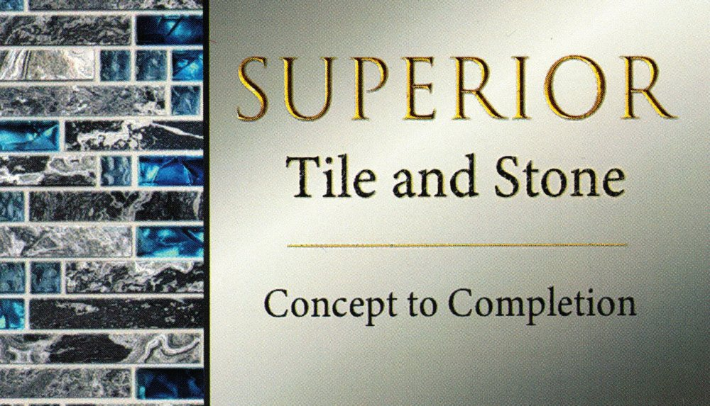 Superior Tile and Stone: Wisconsin Rapids, WI