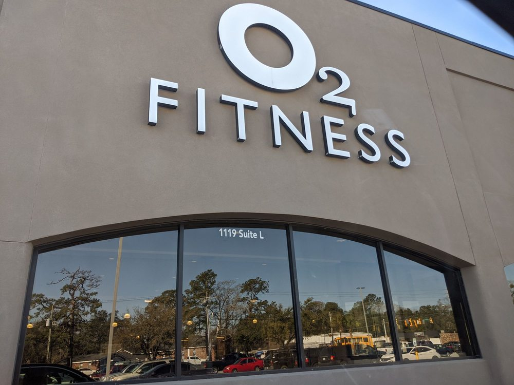 O2 Fitness - West Ashley