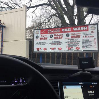 Car Wash Huntington Ny
