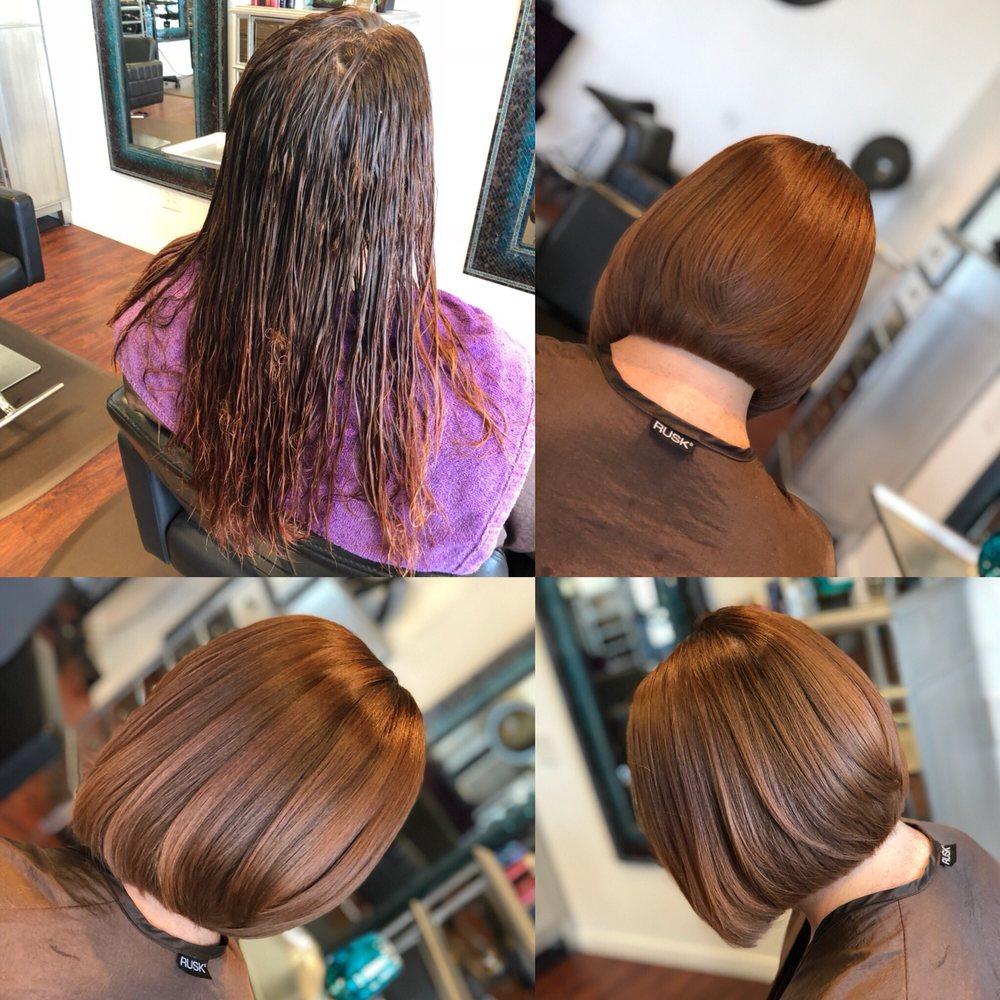 Seven Hair Studio 31 Photos 28 Reviews Hair Salons 403 E