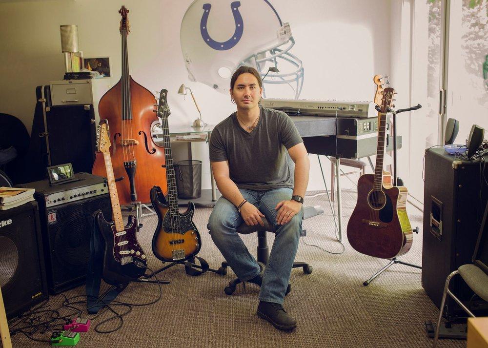 Somers Music Studio: Carmel, IN