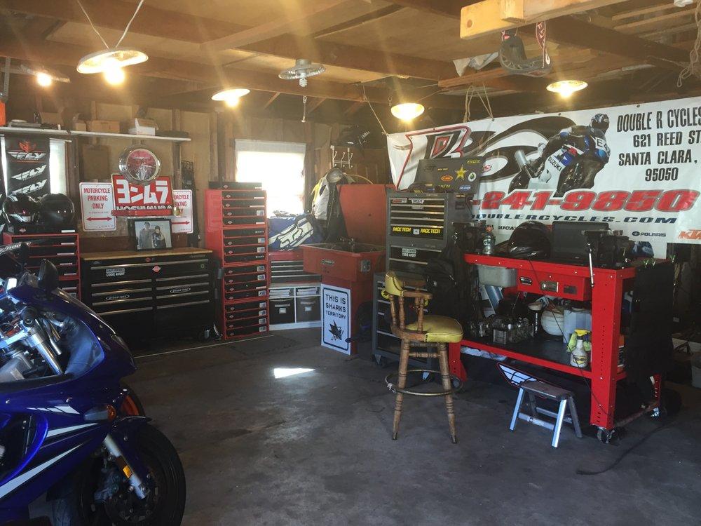 Grizzly Moto: 4667B Mormon Bar Crossing, Mariposa, CA