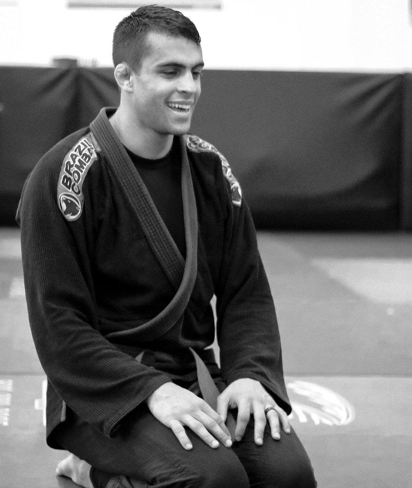 Marcio Cruz Brazilian Jiu-jitsu - Carrollwood: 14612 N Dale Mabry Hwy, Tampa, FL