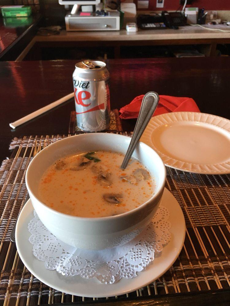 Let's Have Thai: 961 Rte 6, Mahopac, NY