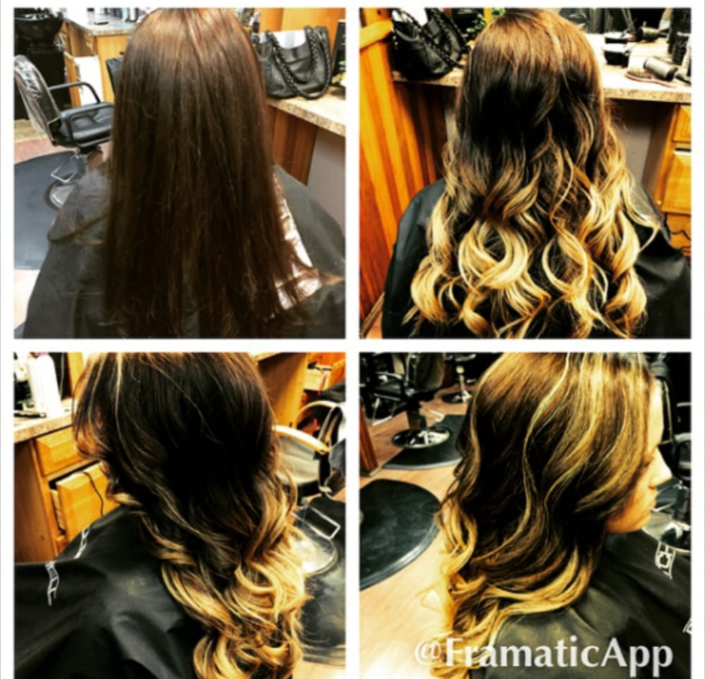 Inspired Style Salon: 46 Clifton Ave, Ansonia, CT
