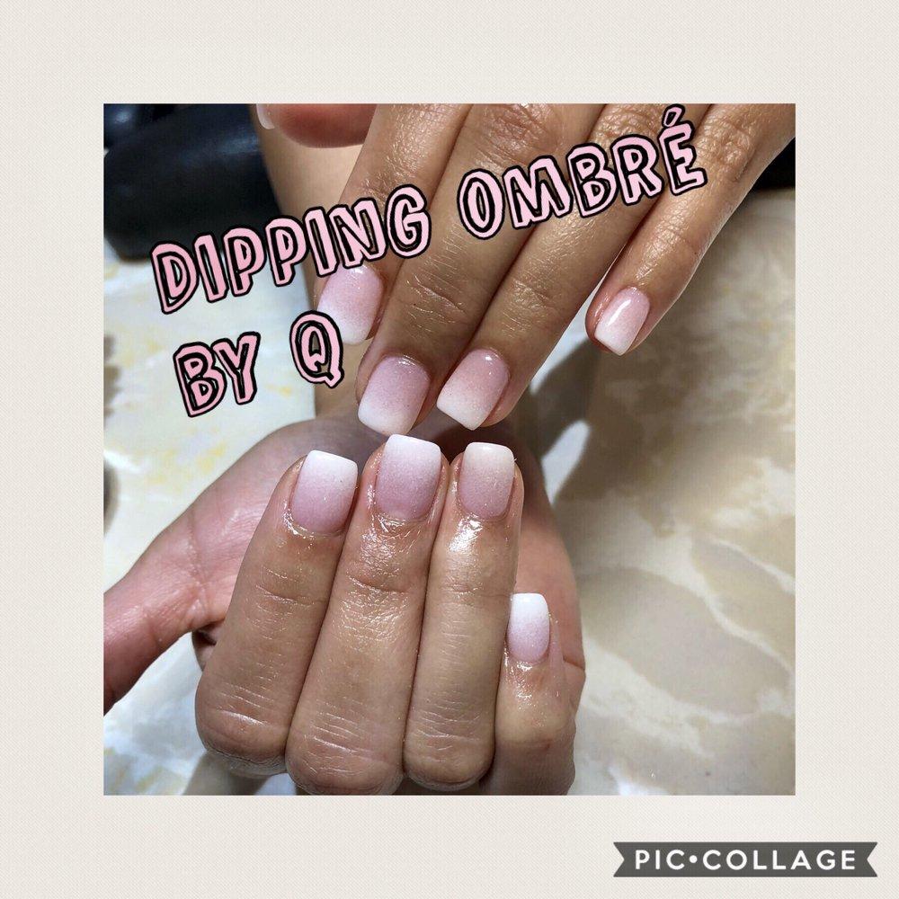 Glamour Nails: 2700 Potomac Mills Cir, Woodbridge, VA