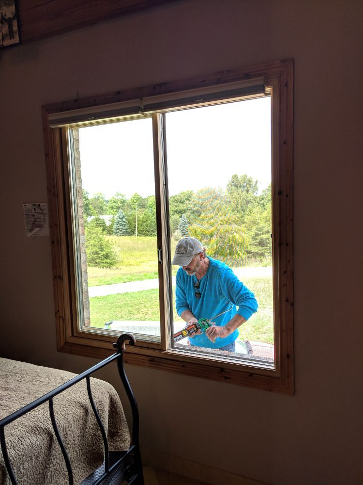 Window Replacements Unlimited: 7663 Lakeview, Jackson, MI