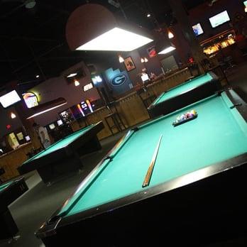 Perfect Photo Of Marietta Billiard Club   Marietta, GA, United States