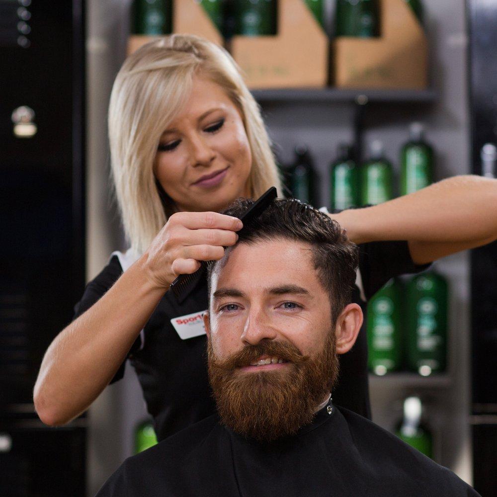Sport Clips Haircuts of Bend: 63455 N Hwy 97, Bend, OR