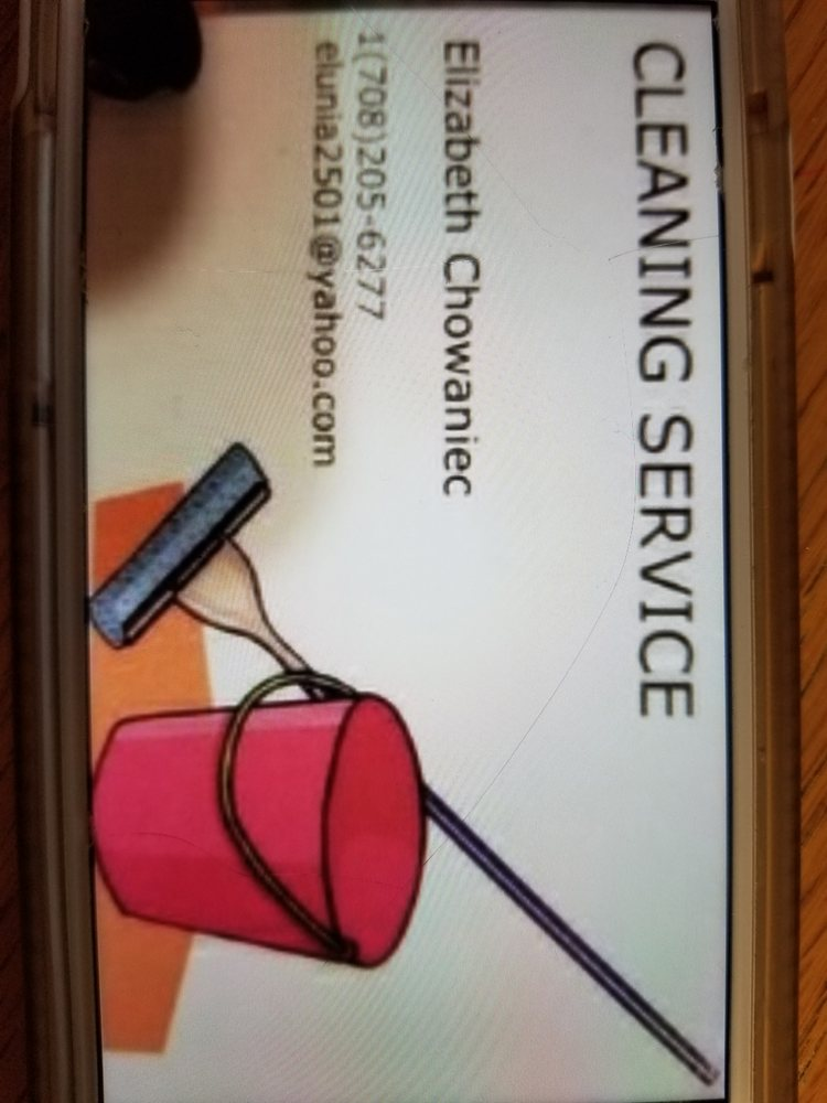 Liz Cleaning Service: Hickory Hills, IL