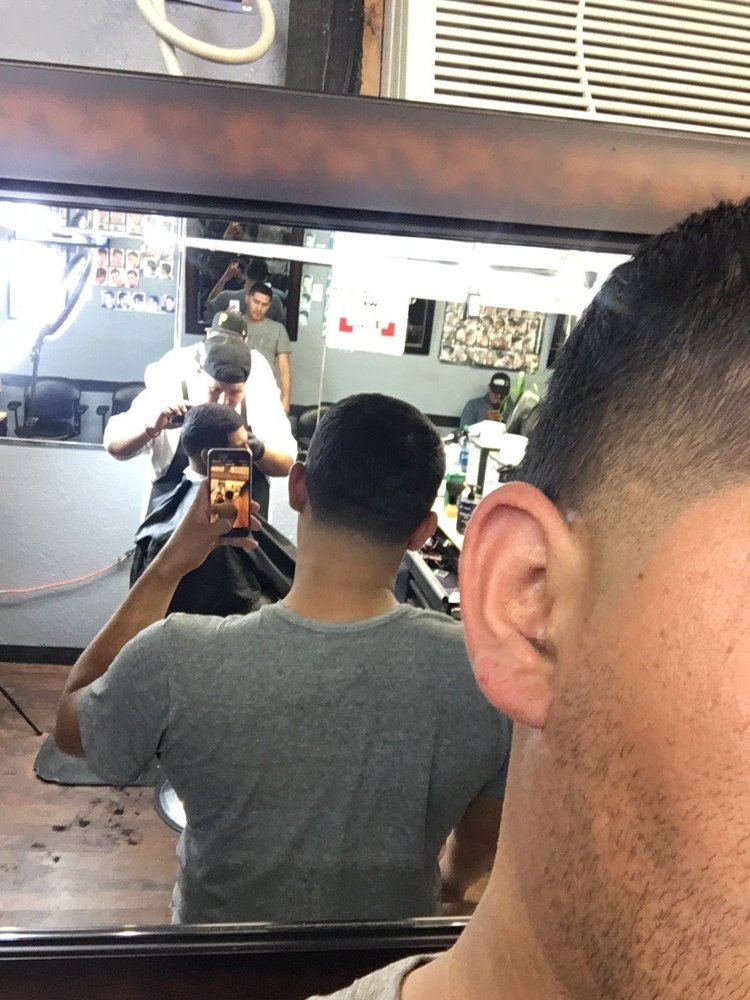 Lupe's Barber Shop: 306 W Perkins Ave, Mc Farland, CA