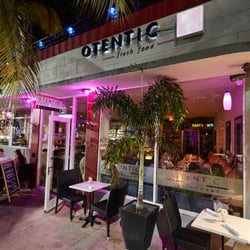 Otentic Fresh Food Restaurant