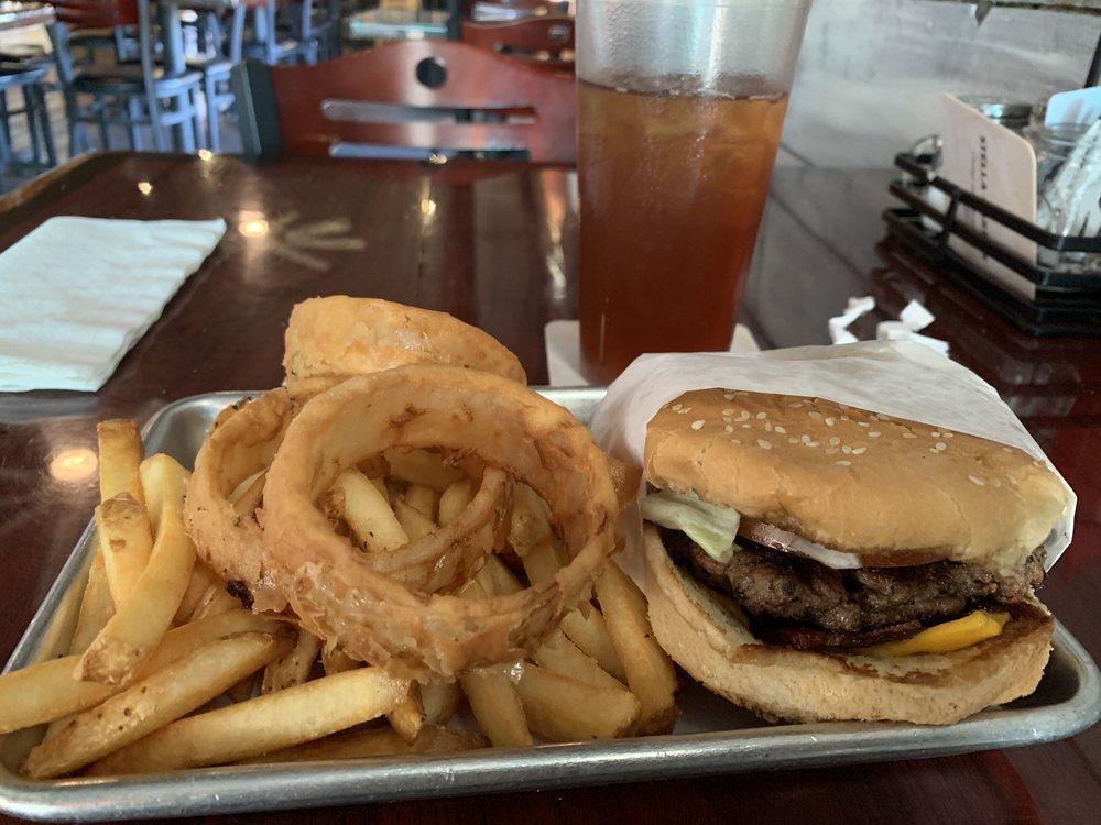 Main Street Cafe: 223 W Main St, La Porte, TX