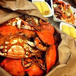 Savannah s fresh catch seafood 49 photos 58 reviews for Fish market savannah ga
