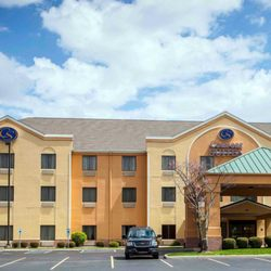 Photo Of Comfort Suites Brownsburg In United States