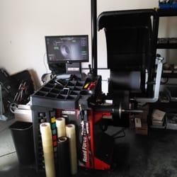 Wheel Plus - (New) 10 Photos - Auto Parts & Supplies - 9232 Hall Rd