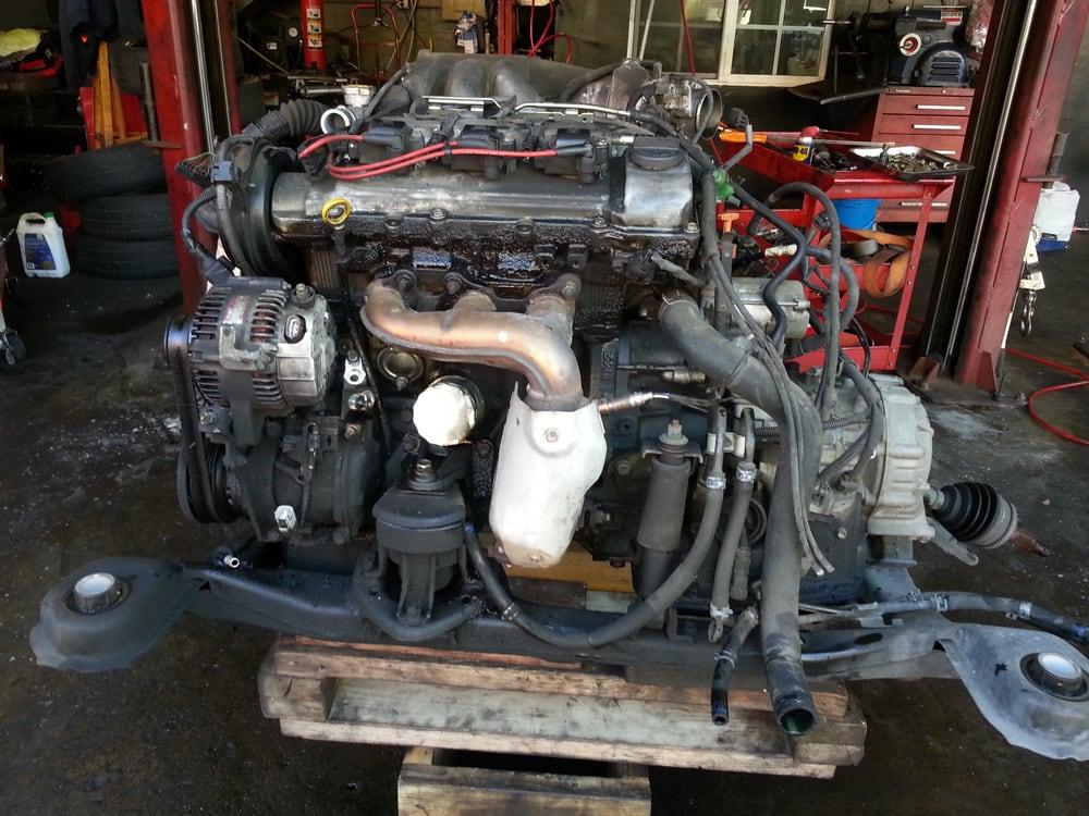Bobby s auto repair body shop 38 photos 112 reviews for Garage automobile 38 la buisse