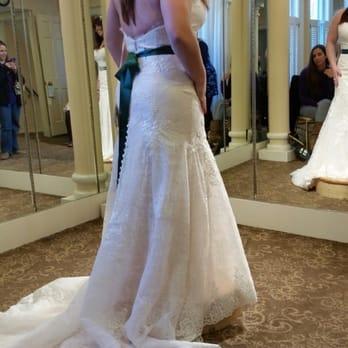 Rebecca\'s Wedding Boutique - 48 Photos & 27 Reviews - Bridal - 211 ...