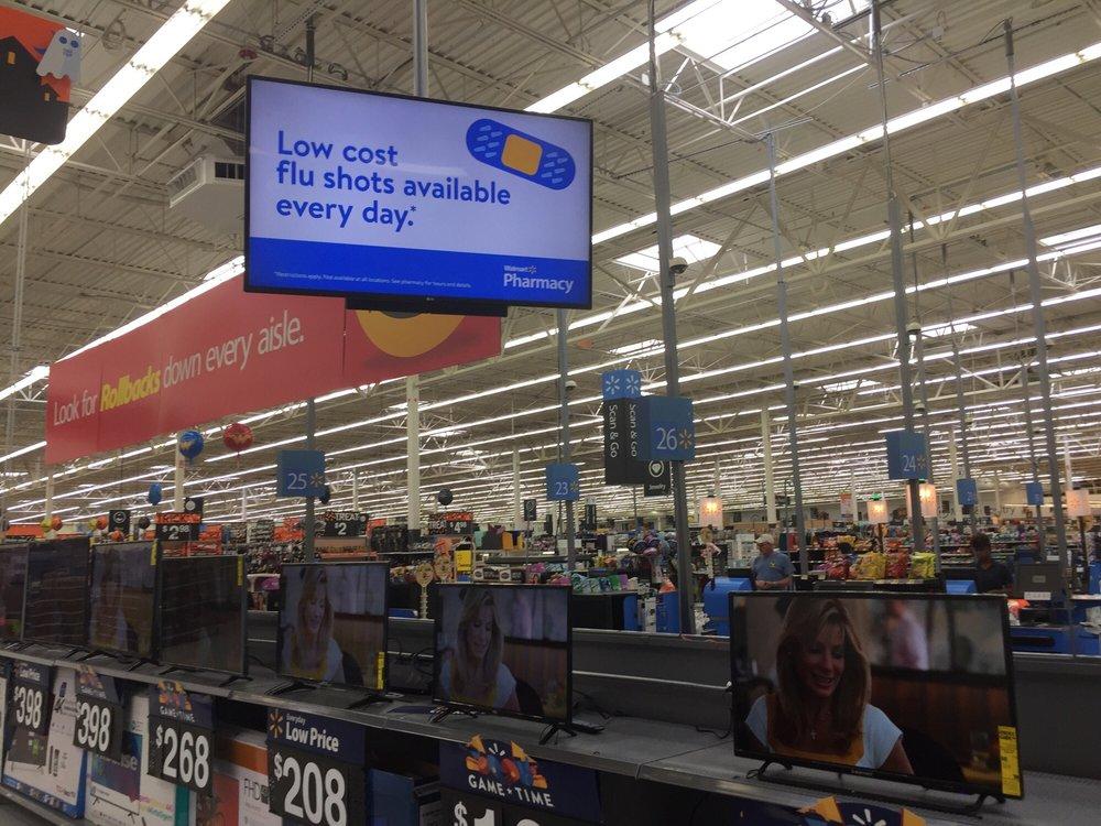 Photo Of Walmart Supercenter Valdosta GA