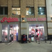 more photos 81fb9 55f3e Cleveland Indians Team Shop - (New) 12 Photos - Sports Wear ...