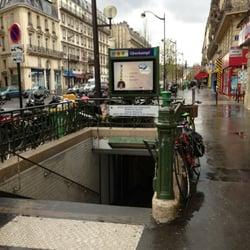 oberkampf metro trasporti pubblici bd voltaire r publique parigi paris francia yelp. Black Bedroom Furniture Sets. Home Design Ideas