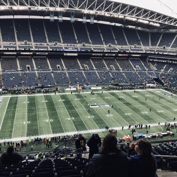 d28cc3c65 CenturyLink Field - 1516 Photos   414 Reviews - Stadiums   Arenas ...