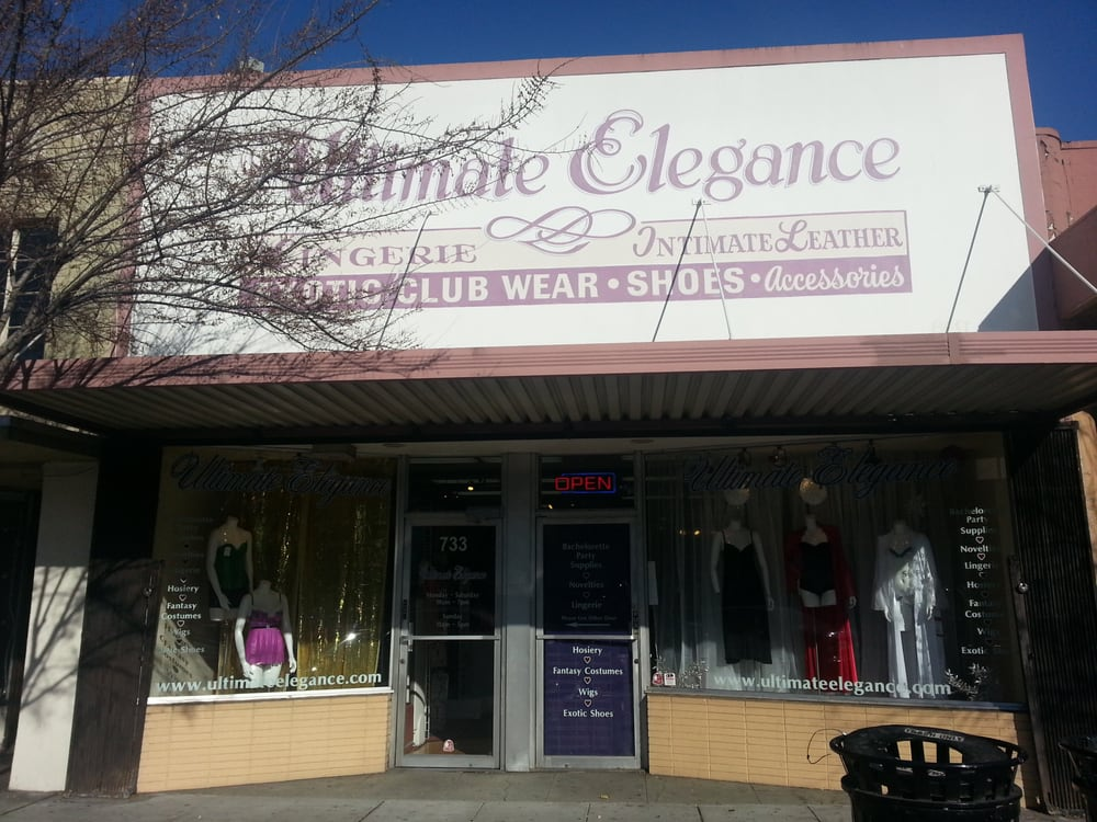 photo of ultimate elegance redwood city ca united states ultimate elegance