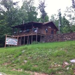 Merveilleux Photo Of Ozark Mountain Cabins   Jasper, AR, United States