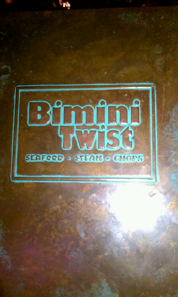Bimini Twist West Palm Beach Fl
