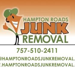 Junk Removal Va Beach