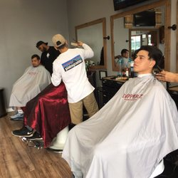 Dapperz Barber Shop - 37 Photos & 32 Reviews - Barbers - 593