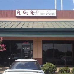 A Cut Above Hair Designers San Antonio Tx