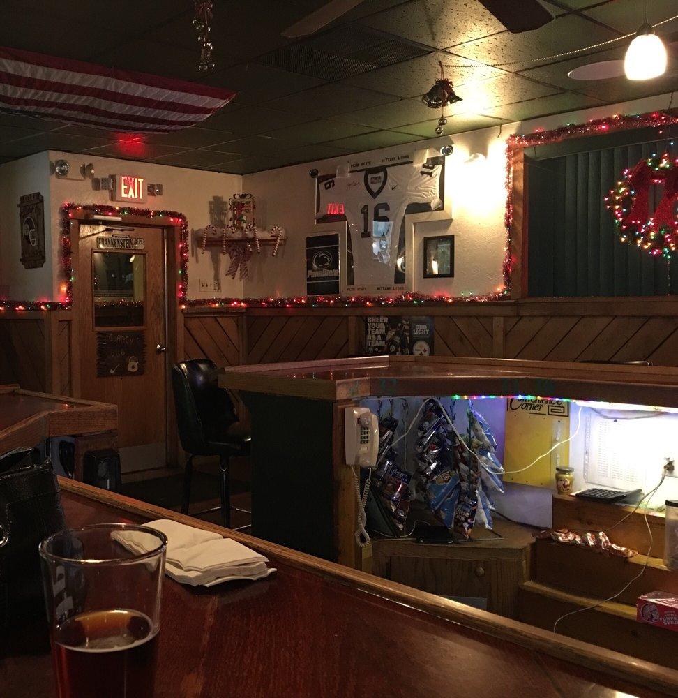 Clancy's Pub: 202 McClure St, Dravosburg, PA