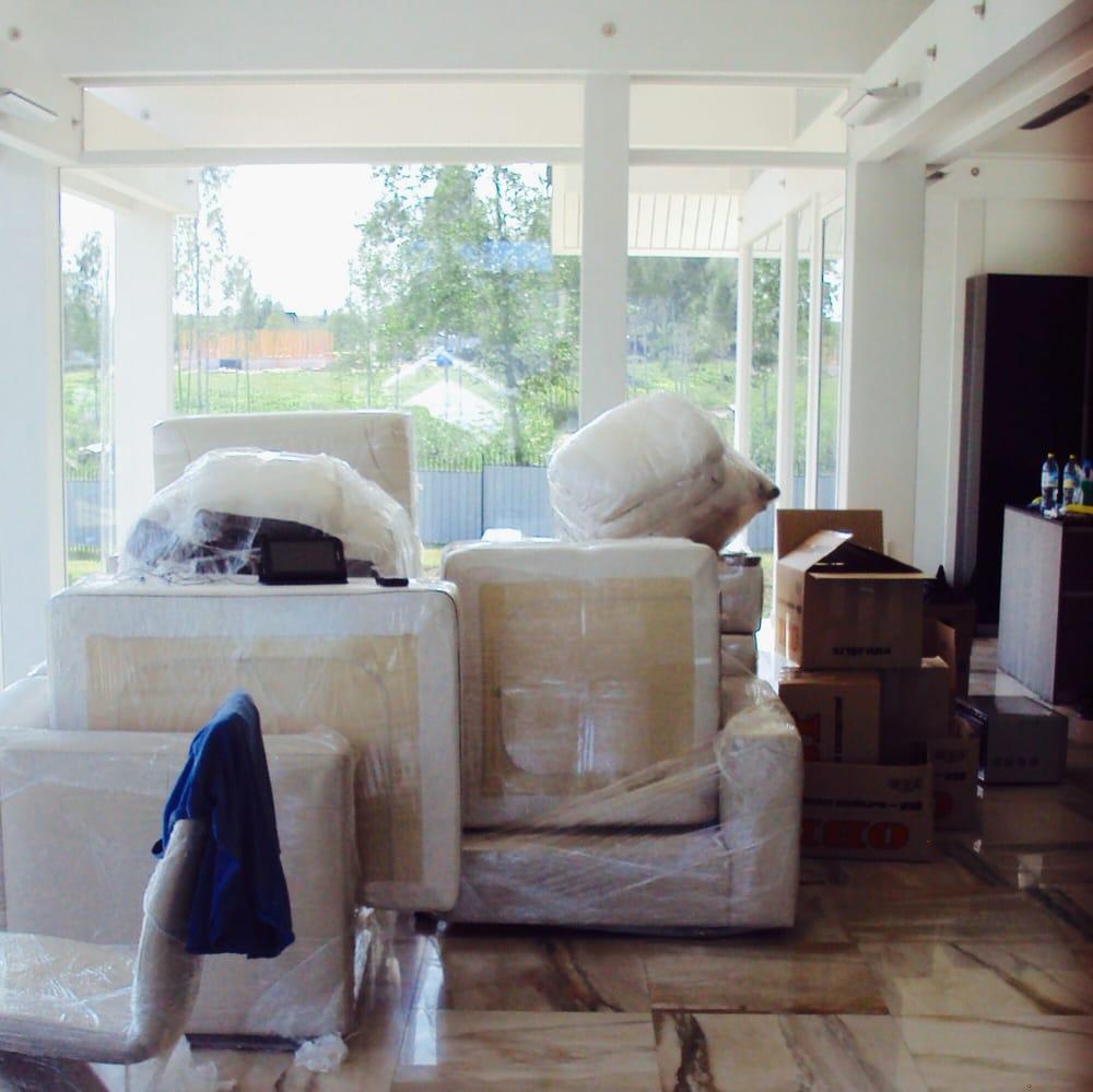 Movers Rosemead: 4437 Rosemead Blvd, Rosemead, CA