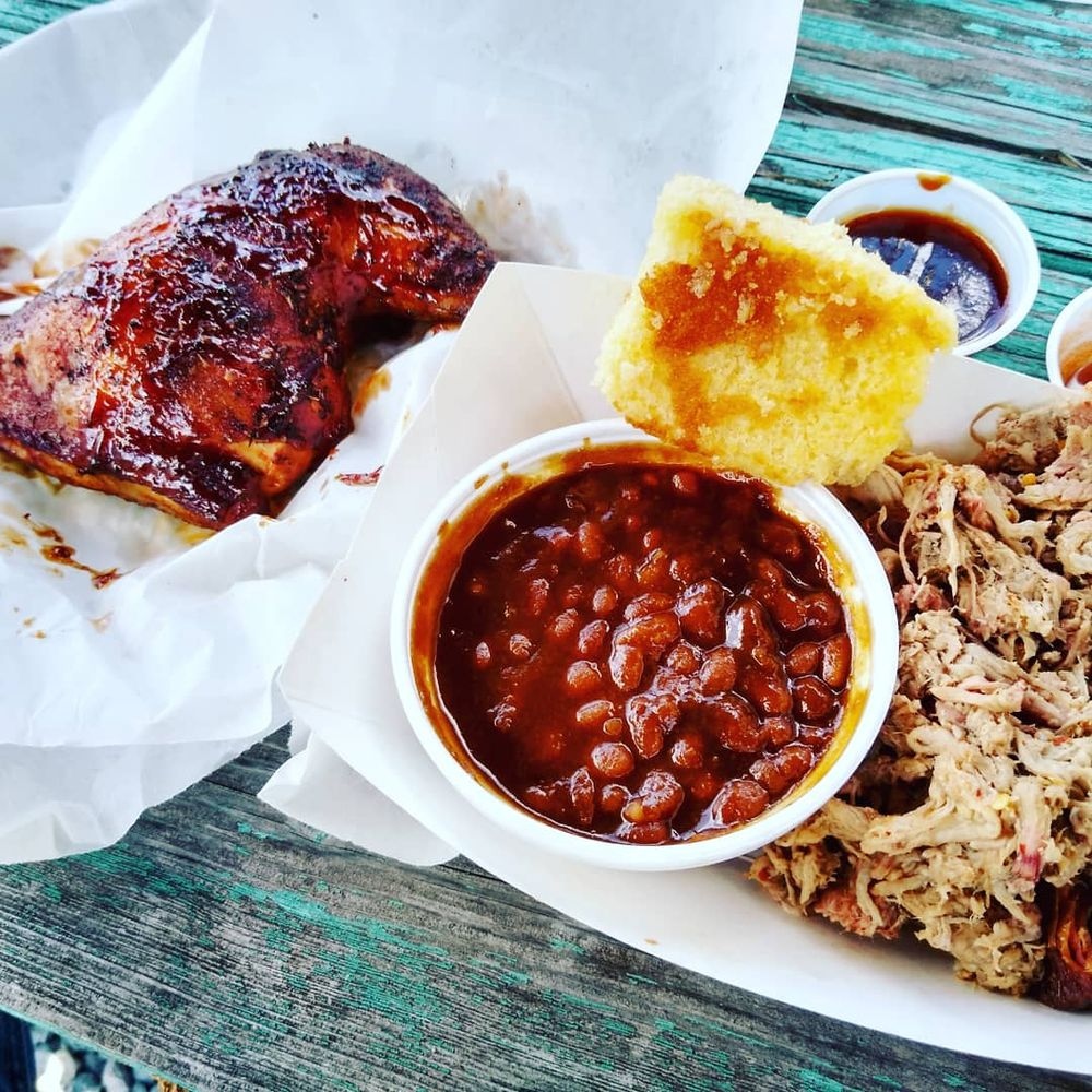 Photo of Southern Smoke BBQ: Garland, NC