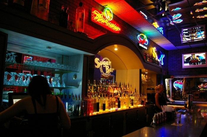 Social Spots from Sugar Bar