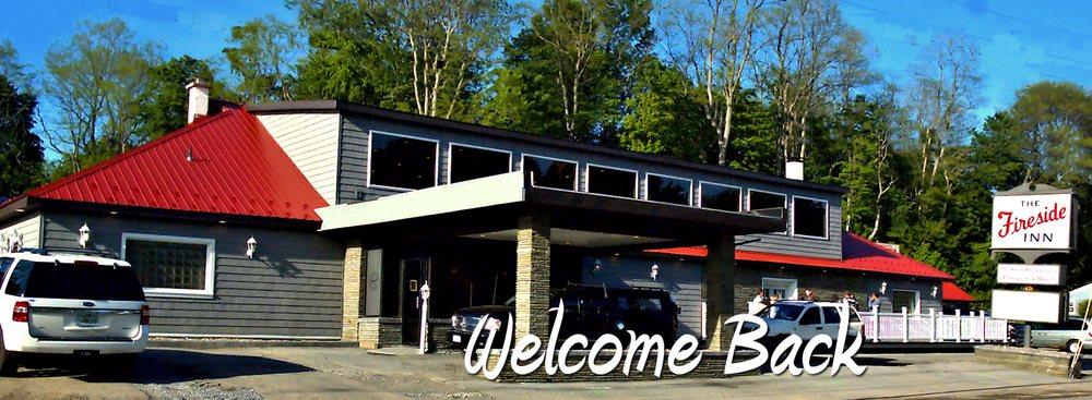 Fireside Inn: 2347 W Genesee Rd, Baldwinsville, NY