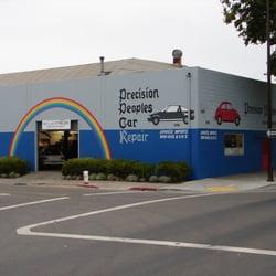 Precision Car Repair Berkeley