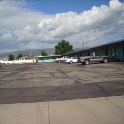 Photo Of Bryce Way Motel Panguitch Ut United States Property