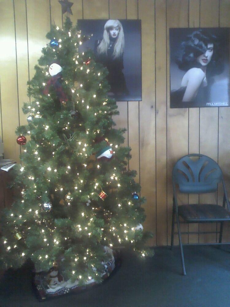 Hair Station: 111 E 2nd St, Pomeroy, OH