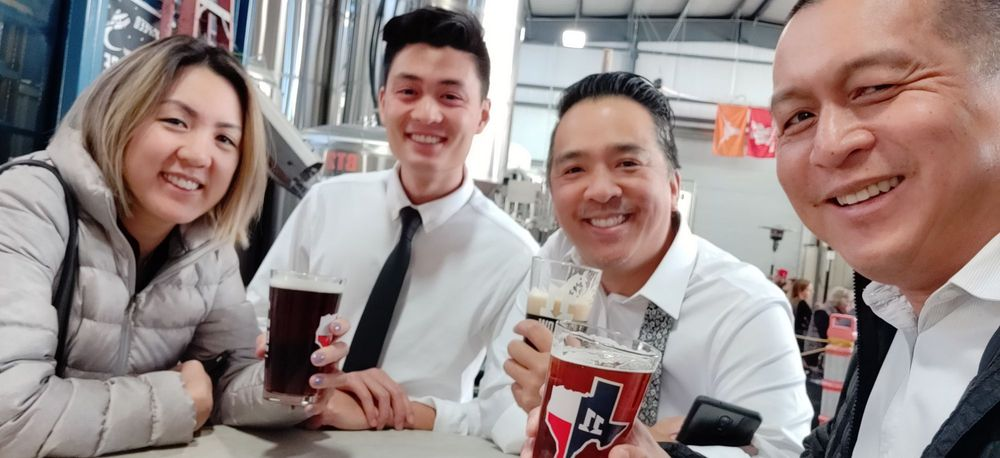 11 Below Brewing Company